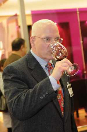 Robert Parker: The Wine Advocate